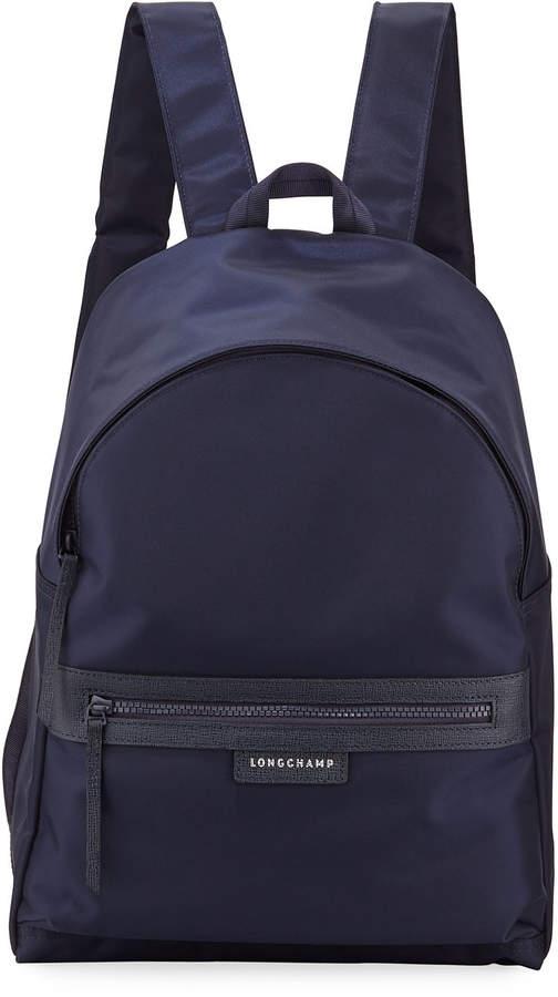 3cf08fcc223a19 Longchamp Le Pliage Nylon Backpack - ShopStyle