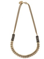Alex and Ani Jet Flapper Necklace