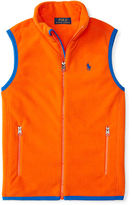 Ralph Lauren Fleece Vest