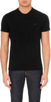 Armani Jeans Cotton-jersey t-shirt two-pack