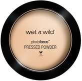 Wet n Wild Photo Focus Pressed Powder - 0.26oz