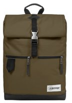 Eastpak Macnee Into The Out Rucksack Into Khaki