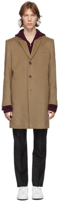 Tiger of Sweden Tan Cempsey Coat