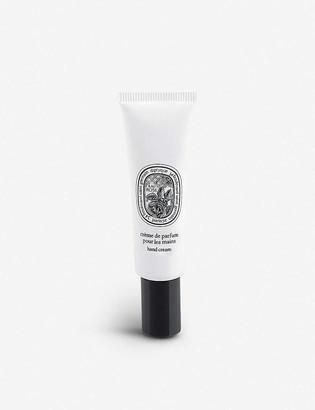 Diptyque Eau Rose hand cream 45ml