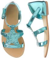 Gymboree Starfish Sandals