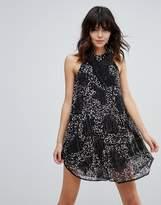 Raga Galactic Embellished Shift Dress