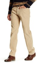 Brooks Brothers 5 Pocket Corduroy Pant - 30-34 Inseam