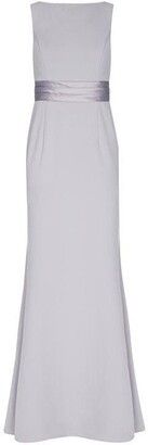 Adrianna Papell Knit Crepe Dress
