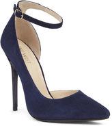 Nine West Lotsoluv Ankle Strap Dress Heels