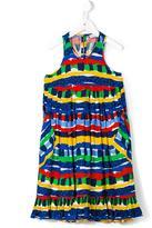 Stella McCartney Poco dress - kids - Viscose - 2 yrs