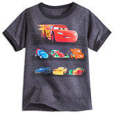 Disney Cars Ringer Tee for Boys