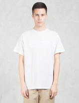 Saturdays NYC Saturdays Bar S/S T-Shirt