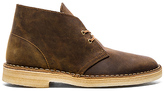 Clarks Desert Boot in Brown. - size 12 (also in )