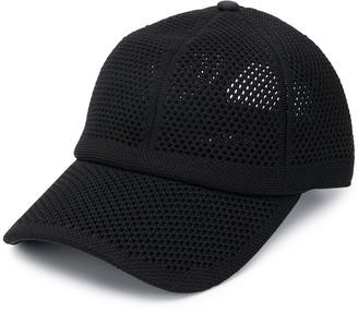Kenzo Mesh Baseball Cap