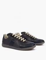 Maison Margiela Translucent Sole Replica Sneakers