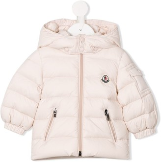 Moncler Enfant 'Jules' padded coat