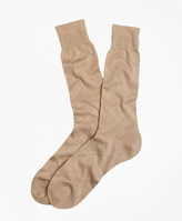 Brooks Brothers Raker Crew Socks