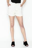Honeybelle honey belle Striped Shorts