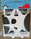 The Original SNEAKER DeCreaseR Shoe Shields Crease Prevention STOPPER 8-14
