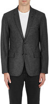 Rag & Bone MEN'S PHILIPS WOOL-BLEND TWO-BUTTON SPORTCOAT