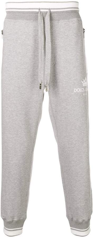 Dolce & Gabbana sports trousers