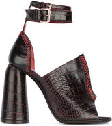 Ellery Aztec Hill sandals - women - Leather - 38