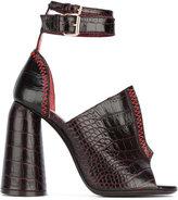Ellery Aztec Hill sandals