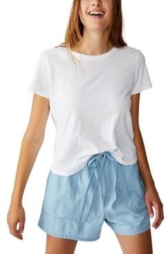 Cotton On Drapey Longline Short