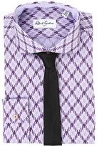 Robert Graham Diamond Dress Shirt
