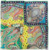 Etro paisley print scarf - women - Silk - One Size
