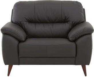 Cullen Leather Armchair