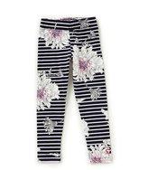 Joules Little Girls 3-6 Dee Dee Floral-Print Leggings