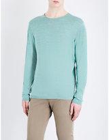 Tommy Hilfiger Crewneck Knitted Jumper