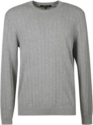 Michael Kors Round Neck Sweatshirt