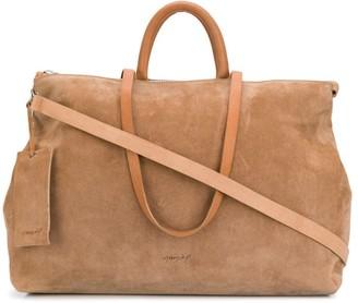 Marsèll classic luggage tote