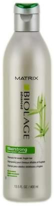 Matrix Biolage Fiberstrong Intra-cylane Bamboo / Shampoo 13.5 oz (u)