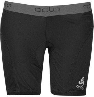 Odlo Womens Cycling Wind Under Shorts