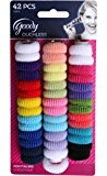 Goody Ouchless Tiny Terry Ponytailer, 42 ct, 2 pk