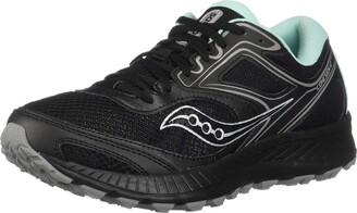 Saucony Women's VERSAFOAM Cohesion TR12 Athletic Shoes