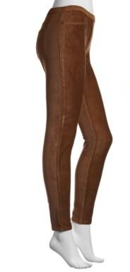 Me Moi Corduroy Women's Leggings