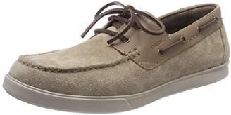 Geox Men's U WALEE D Boat Shoes