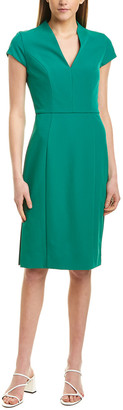 Milly Olivia Sheath Dress