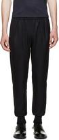 Paul Smith Navy Twill Lounge Pants