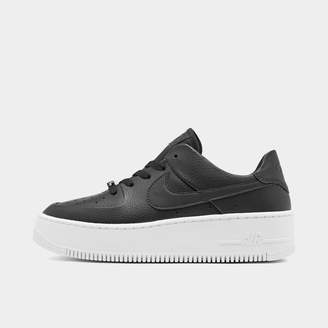 Nike Women's Force 1 Sage XX Low Casual Shoes