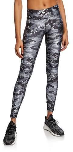 c3a0f3e2a7456 Terez Gray Leggings - ShopStyle