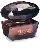 Versace Crystal Noir Eau De Parfum Spray 50ml