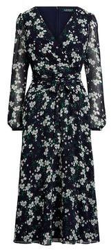 Lauren Ralph Lauren 3/4 length dress