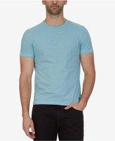 Nautica Men's Big & Tall Striped Cotton T-Shirt