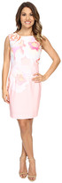 Tahari by Arthur S. Levine Petite Carl-Q Dress
