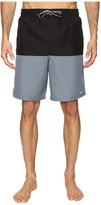 "Nike Core Split 9"" Volley Shorts"